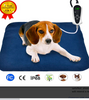 RIOGOO PET HEATING PAD: great for arthritic pets; auto-off with chew-resistant cord