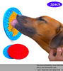 ANDYREX DOG LICK PAD: positive distraction mat for use in therapy, bathing, grooming, and to calm anxious pets