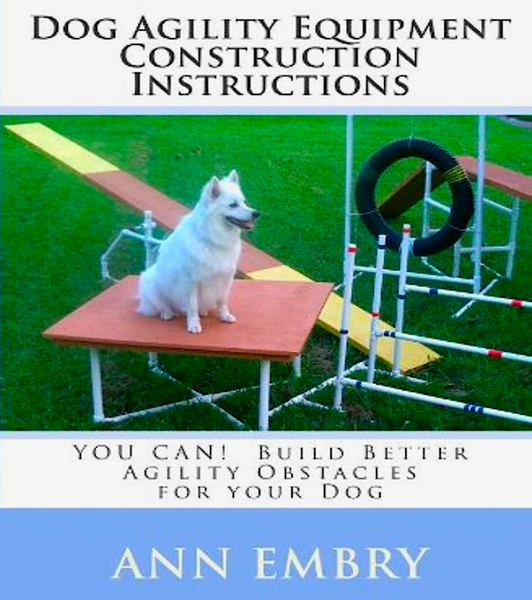 AGILITY EQUIPMENT CONSTRUCTION GUIDE