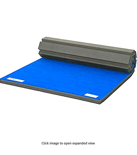 CARPETED THERAPY & SAFETY MATS