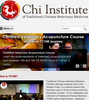 CHI INSTITUTE OF TRADITIONAL CHINESE MEDICINE