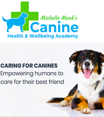 CANINE HEALTH & WELLBEING ACADEMY
