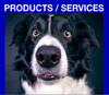 PRODUCTS & SERVICES LISTING: add more products/services to our menu