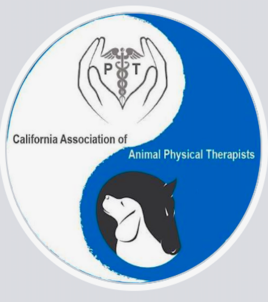CAAPT: California Association of Animal Physical Therapists