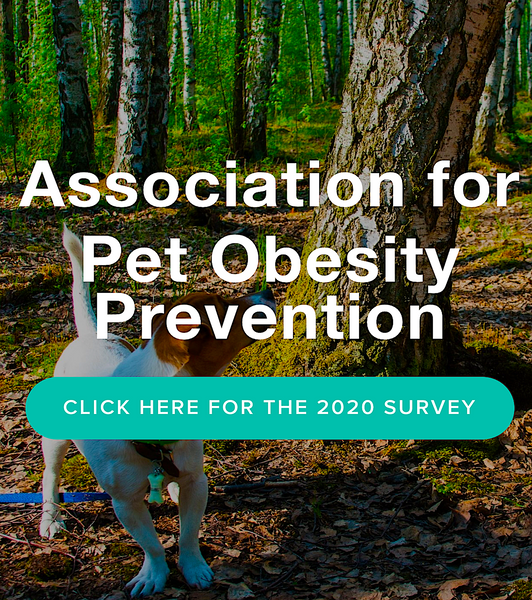 ASSOCIATION FOR PET OBESITY PREVENTION