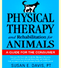 PET PARENT GUIDES FOR AT HOME PHYSICAL THERAPY