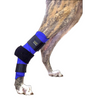 THERAPAW TARSO-FLEX SPORTS WRAP: light, flexible support for the back leg/ankle