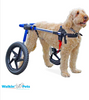 WALKIN' WHEELS: providing a wide variety of fully adjustable carts for every need