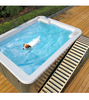 DOGGY SWIM PORTABLE POOL-UK: portable, jetter pool for hydrotherapy