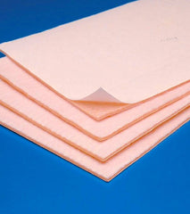 FLEECE-FOAM COMBO PADDING
