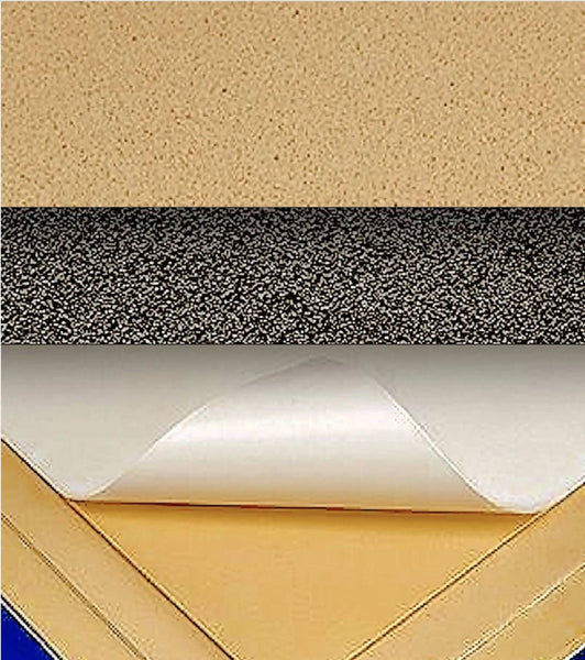 SELF-ADHESIVE FOAM PADDING