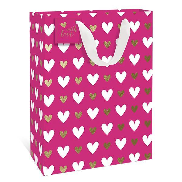 With Love Large Gift Bag