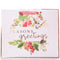 Seasons Greetings Holiday Large Gift Bag