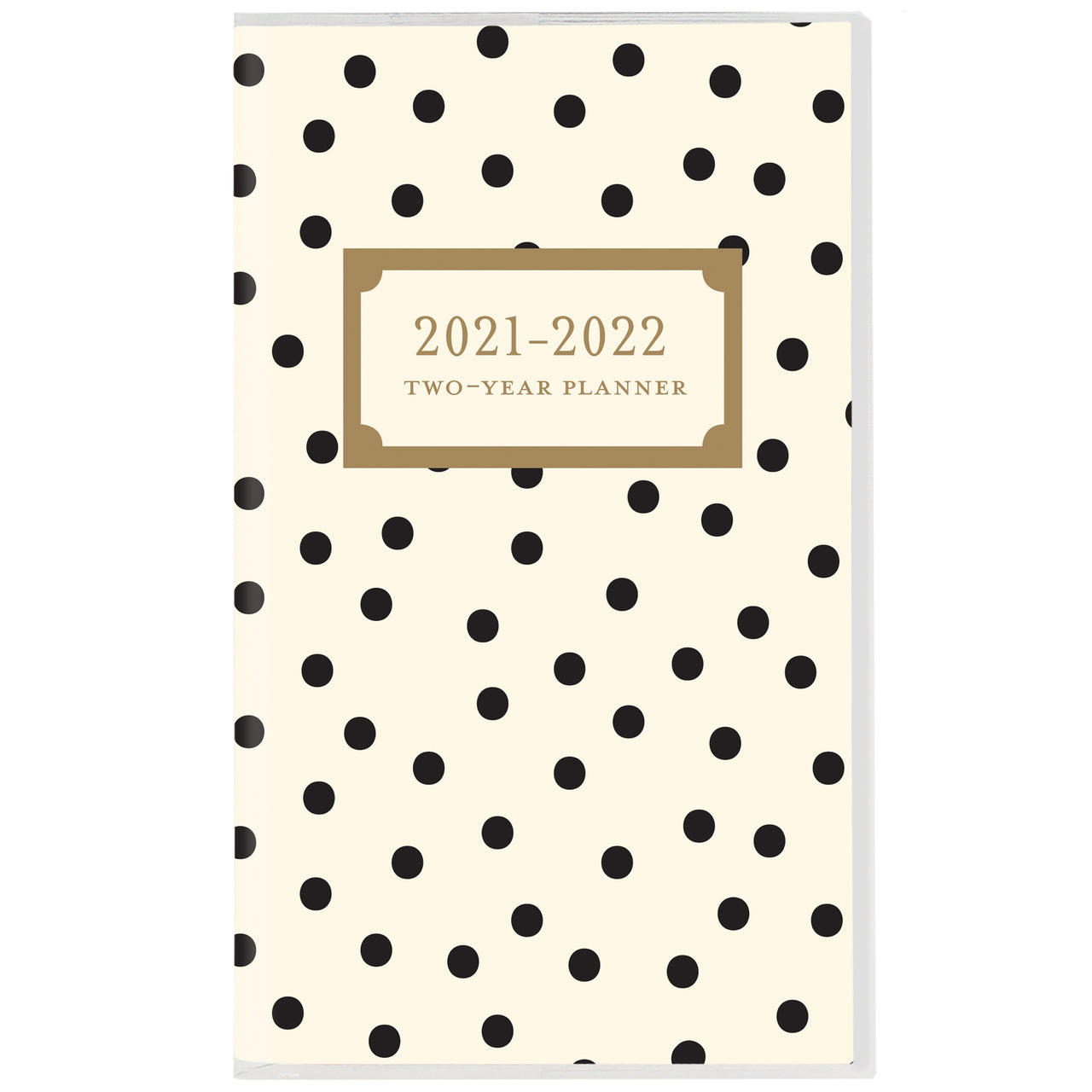 Classic Charm 2 Year Planner