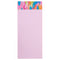 Etta Vee Brush Strokes Magnetic Notepad