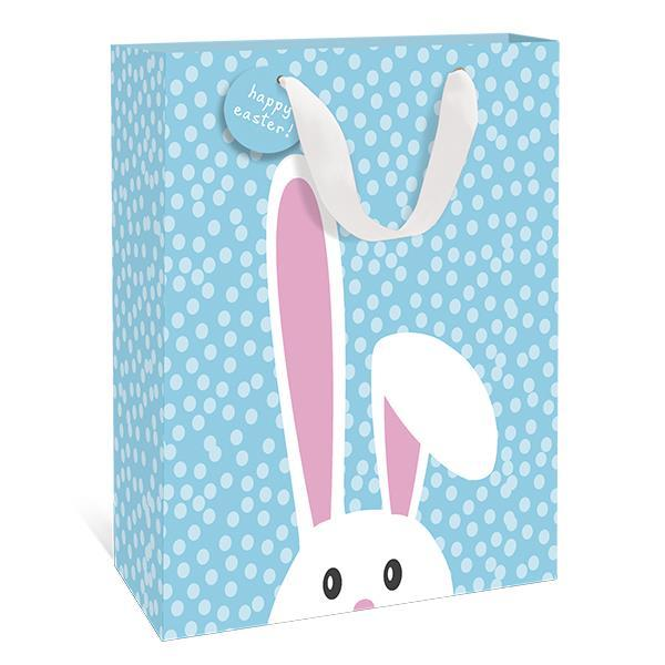 Pop Up Bunny Large Gift Bag