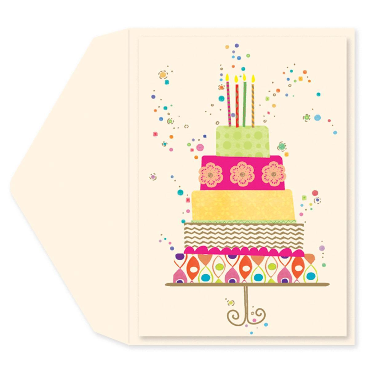 The Perfect Wish Birthday Card