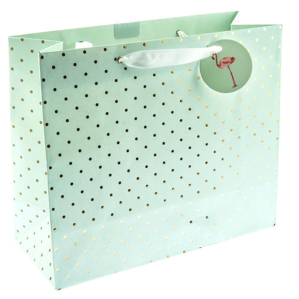 Flamingo Medium Gift Bag