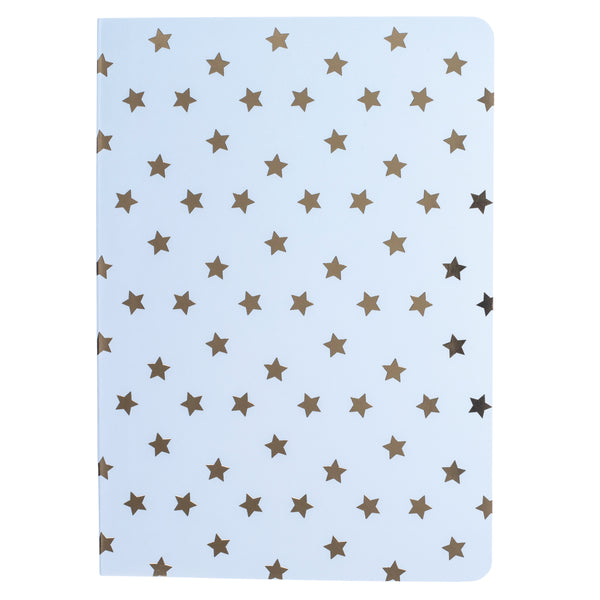 Dainty Star 6x8 Soft Cover Paper Journal