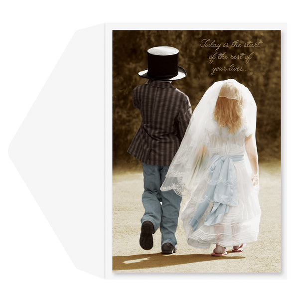 Wedding Anniversary/Wedding Card