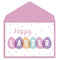 Pastel Egg Hunt Easter Card