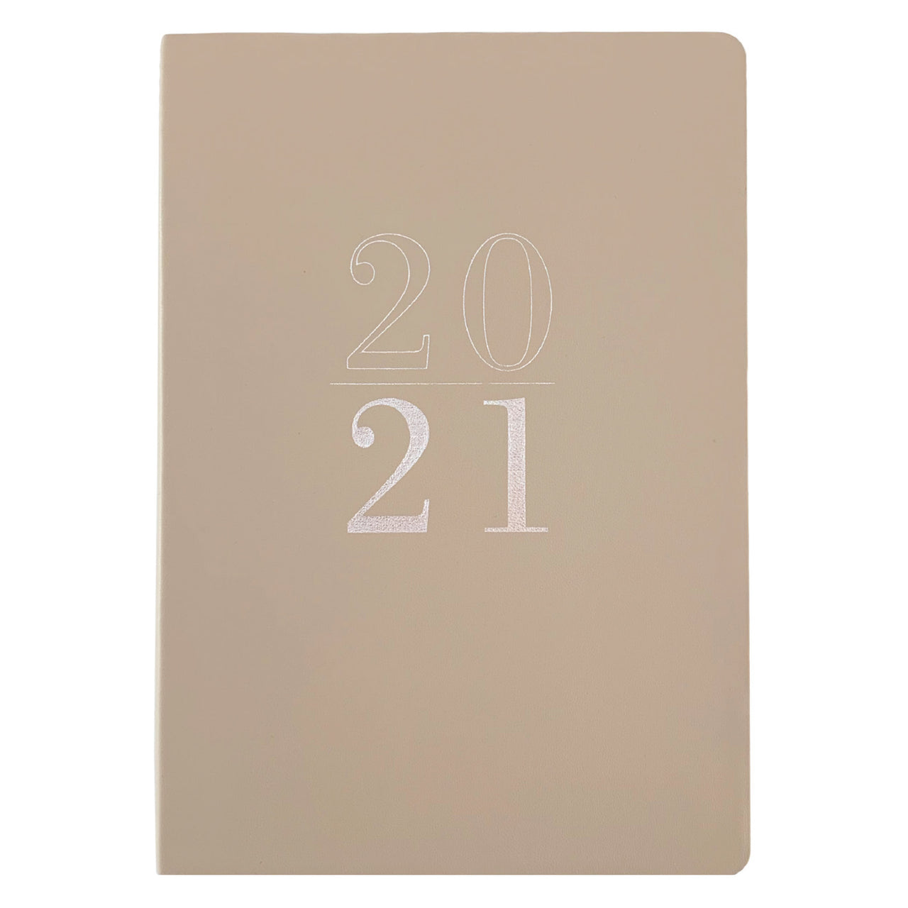 2021 Large 18-Month Soft Cover Planner