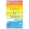 Love is Love 2 Year Planner
