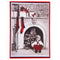 Santa's Magic Holiday Large Boxed Cards