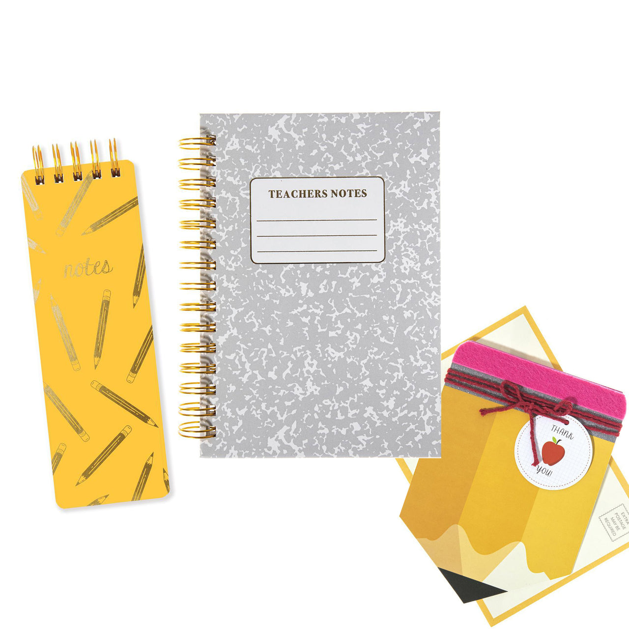 Teachers Desk Gift Set ($31.00 Value)