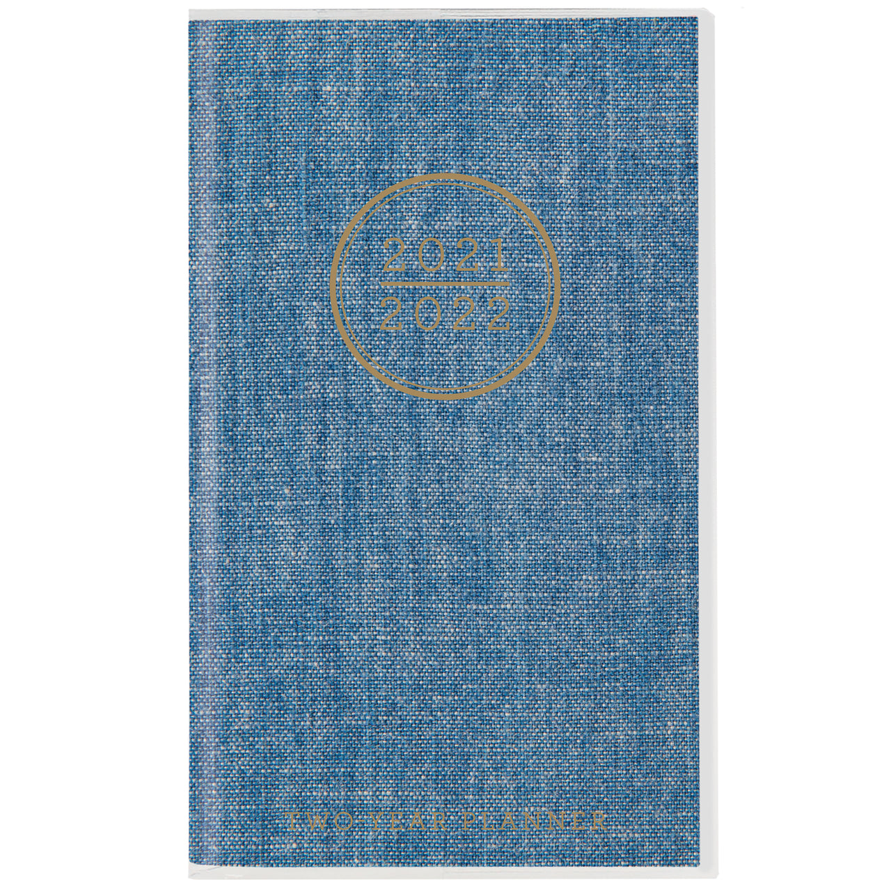 Chambray 2 Year Planner