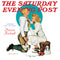 Saturday Evening Post 7x7 Mini Calendar