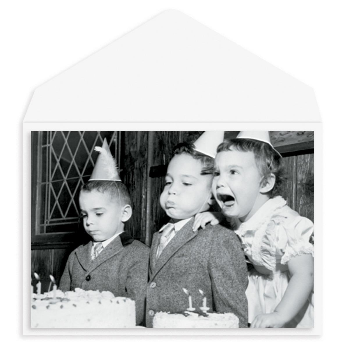 Kidding Around Birthday Card