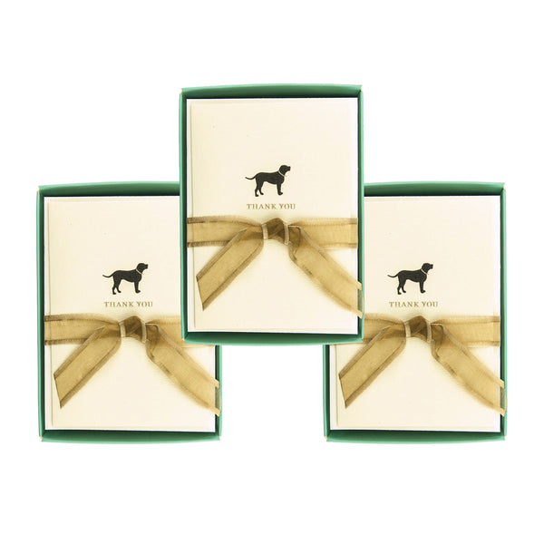 Black Lab La Petite Presse Set of Three ($36.00 VALUE)