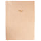 La Petite Presse Collection Bee 7x9 Vegan Leather Journal