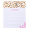 Wild Thoughts Jotter Notepad