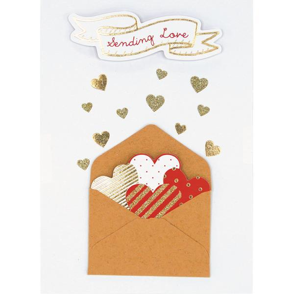 Sending Love Seasonal Handmade