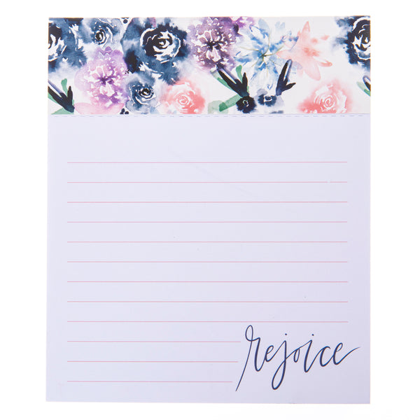 Religious Jotter Notepad