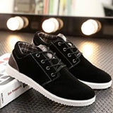 Men's Shoes Lightweight Sports Shoes Breathable Non-slip Casual Shoes