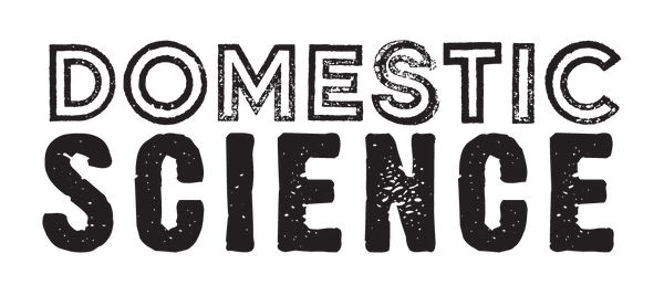 Domestic Science Logo