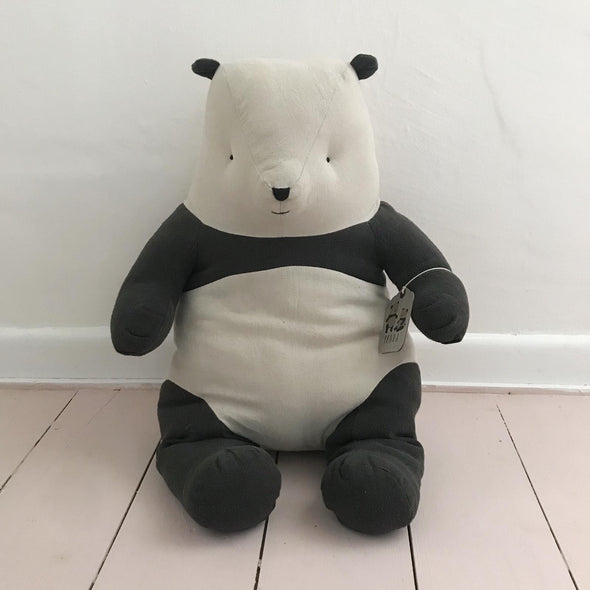 Maileg Large Panda Soft Toy - Domestic Science LTD