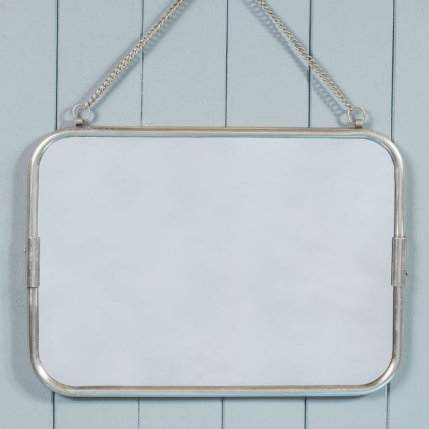 Rectangle Hanging Mirror - Large