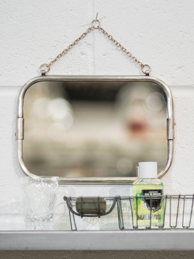 Rectangle Hanging Mirror - Small