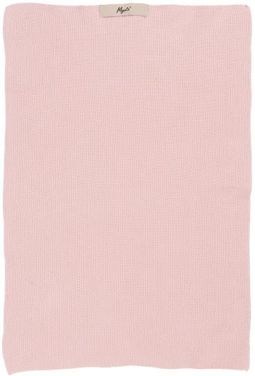 Knitted Towel - Assorted Colours