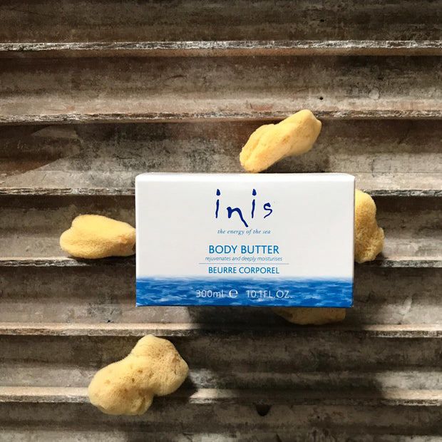 Inis Body Butter - Domestic Science LTD
