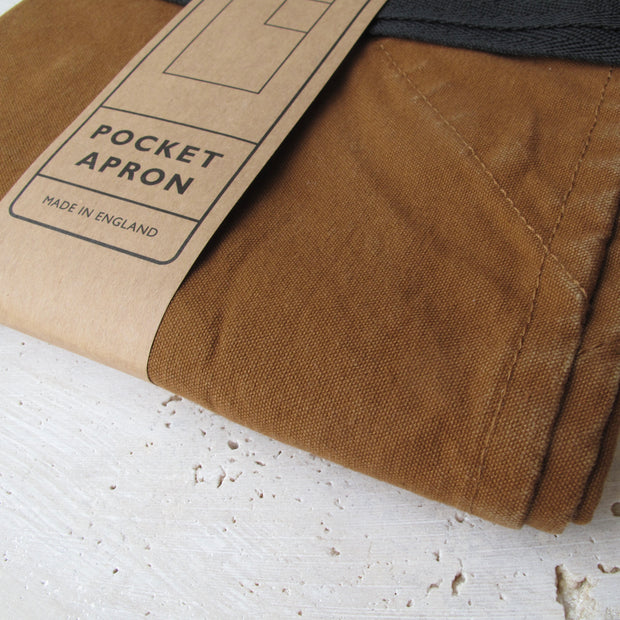 Pocket Apron