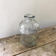 Bottle Shaped Vase - Domestic Science LTD