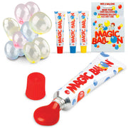 Magic Balloon Paste set of 4