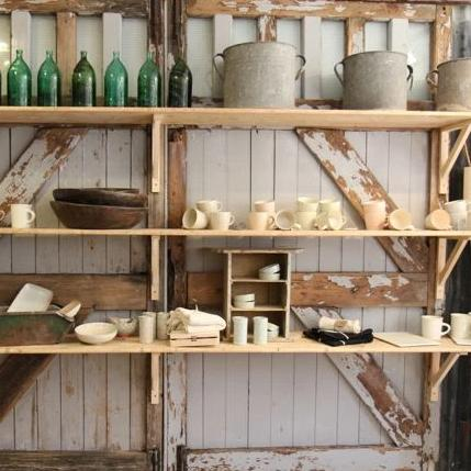 Vintage Wooden Cheeseboards - Domestic Science LTD