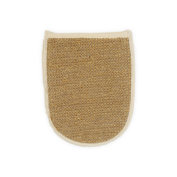 Hemp Exfoliating Bath Mitt