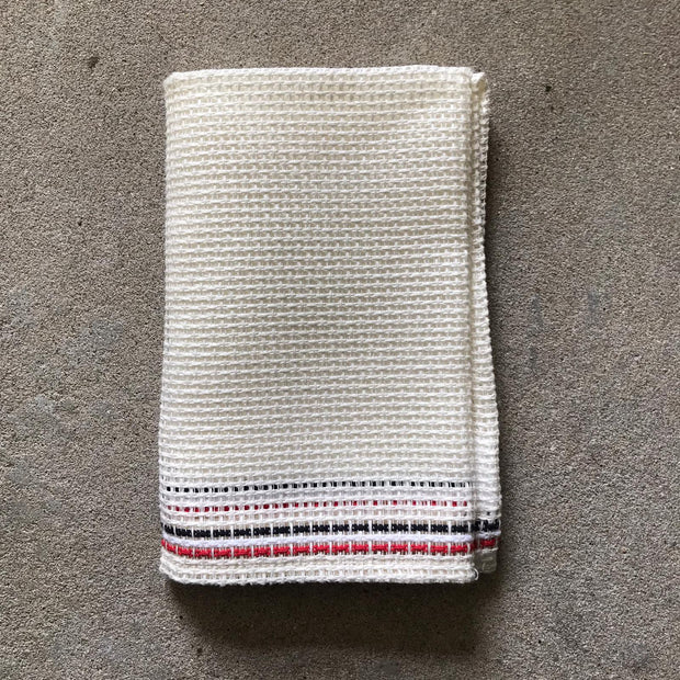 Traditional Linen Dish Cloth - Domestic Science Home